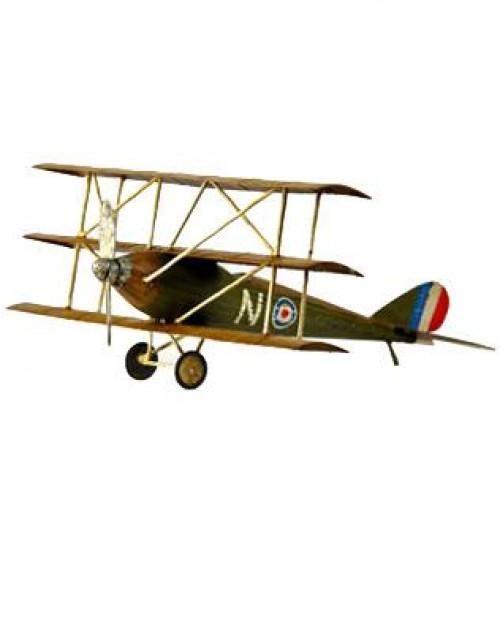 32-113 Flugzeug Curtis Jenny 3-decker