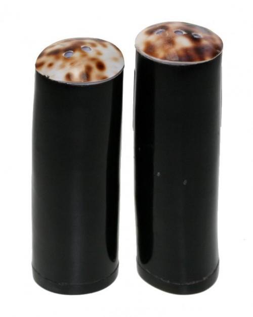 19-175 Corne noir sel et poivre haut